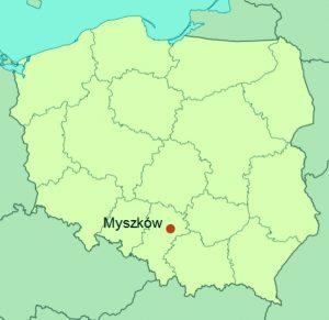 myszkow